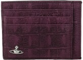 Vivienne Westwood Amazon Card Holder Credit card Wallet