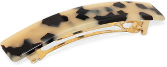 France Luxe Gold-Tone & Colored Acetate Hair Barrette