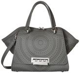 ZAC Zac Posen - Eartha Iconic Small Double Handle Satchel Handbags