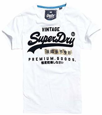 Superdry Women's Premium Goods Sport T-Shirt