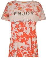 BOSS ORANGE Taprint T Shirt