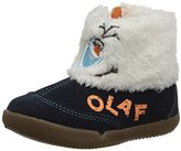 Stride Rite Disney Frozen Olaf Winter Boot (Toddler)
