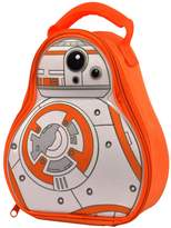 Star Wars Childrens/Kids Official BB8 EVA Lunch Bag