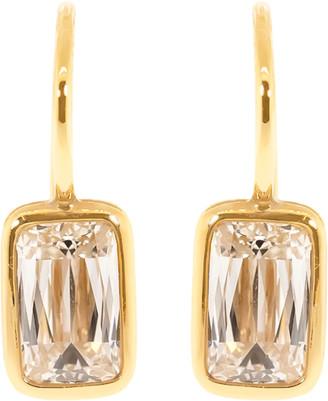 Kwiat Ashoka Diamond Drop Earrings