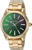 Diesel Women's DZ5544 Nuki Watch