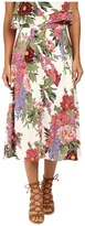 Show Me Your Mumu Tea Party Midi Skirt