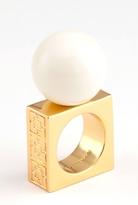 Resin Ball Ring