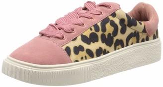 Esprit Women's Cubina Soft Lu Low-Top Sneakers