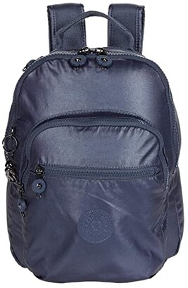 Kipling Seoul S Backpack (Midnight Frost) Backpack Bags