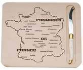 Jean Dubost Le Thiers Cheese Board & Knife