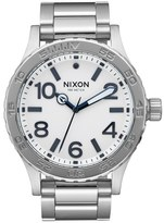 Nixon Bracelet Watch, 46mm