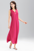 Natori Congo Sleeveless Gown