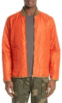 Ovadia & Sons Men's Yardon Reversible Quilted Jacket