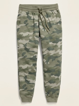 Old Navy Mid-Rise Tapered-Leg Jogger Pants for Women