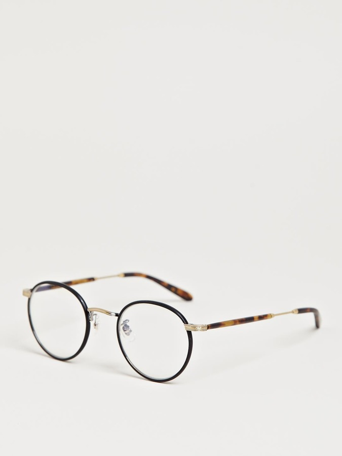 Wilson Men's Spotted Tortoise Glasses
