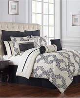 Waterford Home Vienna 4-Pc. King Comforter Set