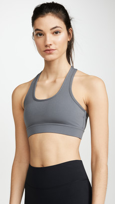 All Access Front Row Bra