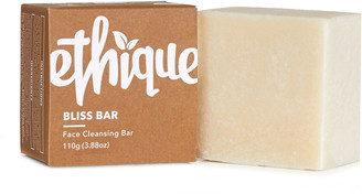 Éthique Bliss Bar Solid Face Cleanser For Normal To Dry Skin 110G