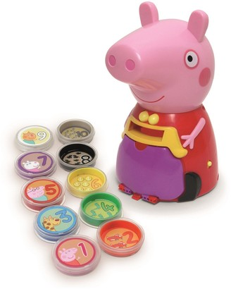 Peppa Pig Count With Peppa Game