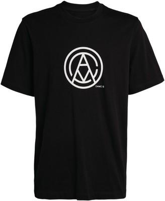 Oamc Circle Logo T-Shirt