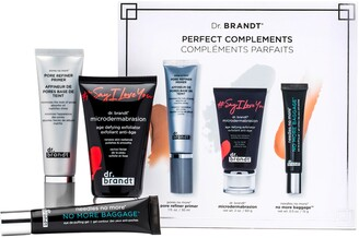 Dr. Brandt Skincare Perfect Complements Kit