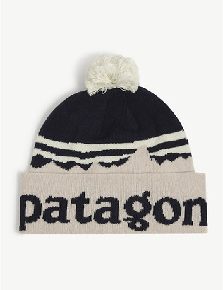 Patagonia Town recycled-polyester beanie