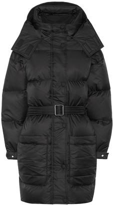 Ienki Ienki Killer down puffer coat
