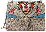 Gucci Dionysus embroidered GG Supreme shoulder bag