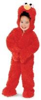 Sesame Street Elmo Elmo Plush Deluxe Toddler Costume - 3-4T