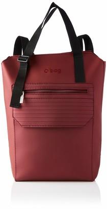 O bag Women's W217 Woman Backpack