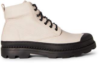 English Laundry Stone Jaxon Lace-Up Leather Boots
