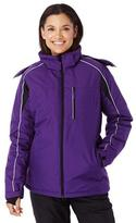 Alpinetek Women's Ski Jacket