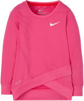 Nike Crossover Long-Sleeve Dri-FIT Tunic - Preschool Girls 4-6x