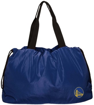 Women's Golden State Warriors Cinch Tote Bag