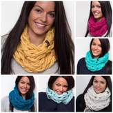 Loup & Co. Scarves For Change: Socially Conscious Infinity Snood