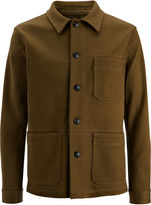 Military Jersey Abbots Jacket