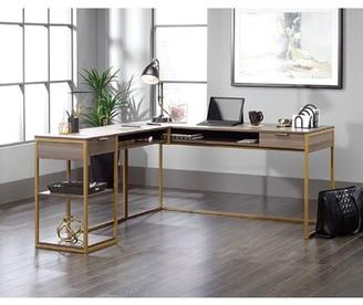 Everly Culley L-Shape Desk Quinn