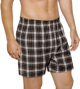 Fruit of the Loom Men's Signature 5-pack Relaxed-Fit Boxers