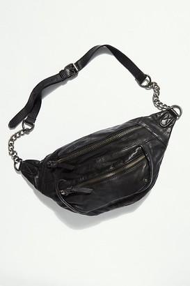 Fp Collection Archer Chain Belt Bag