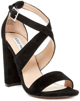 Steve Madden Caliopi Block Heel Sandal