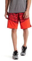 Reebok Graphic Print Board Short