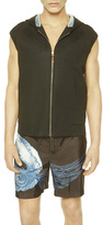 Freestyle FREE STYLE Zip Up Hooded Vest
