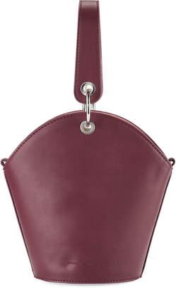 French Connection Medina Bucket Wristlet Bag