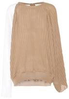 Marni Silk and cotton top