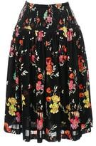 Rene Derhy Knee-Length Skirt