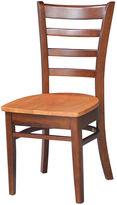 Asstd National Brand Emily 2-pc. Side Chair