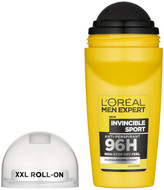 Loréal Paris Men Expert L'Oreal Men Expert Invincible Sport 96H Roll On Anti-Perspirant Deodorant 50ml