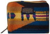 Pendleton Mini Accordion Wallet Wallet Handbags