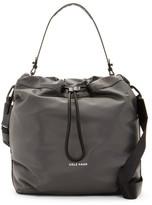Cole Haan Stagedoor Small Nylon Studio Bag