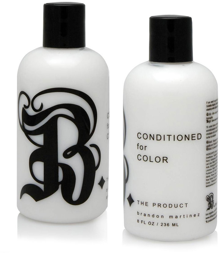 B. The Product Conditioned For Color, 8 fl.oz.
